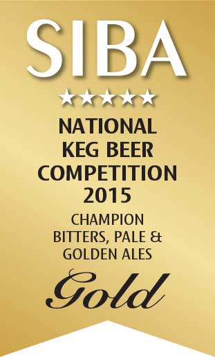 New World Pale Ale wins gold