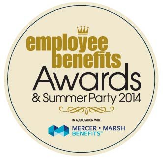 employee benefits awards