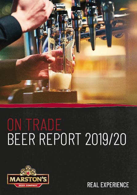 on trade beer report 2019