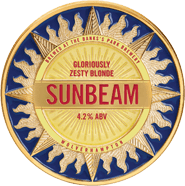 Banks's Sunbeam