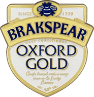Oxford Gold