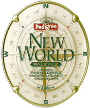 Marston's New World Pale Ale