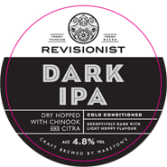Revisionist Dark IPA