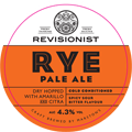 Revisionist Rye Pale Ale