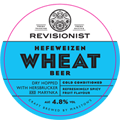 Revisionist Wheat Beer