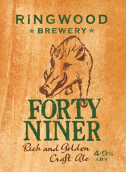 Fortyniner