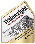 Wainright Golden beer