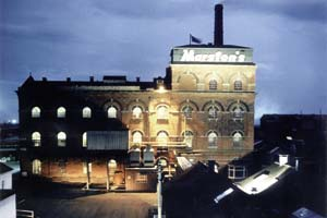 Marstons's Brewery