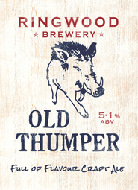 Ringwood Old Thumper