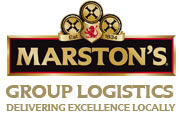 Marston's Group Logistics