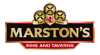 Marston's inns & taverns sample logo on transparent backgrounds