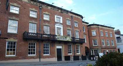 Pubs With Function Rooms Wrexham