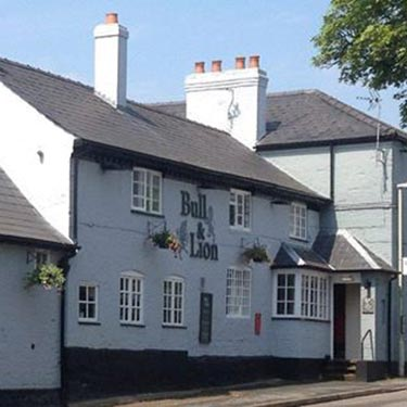 Marston's Tenanted pubs
